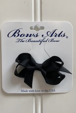 "Bows Arts Infant Classic Bow 2""  - Black"