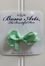 "Bows Arts Infant Classic Bow 2""  - Mint Green"
