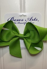 """Bows Arts Small Classic Bow 4"""" - Apple"""