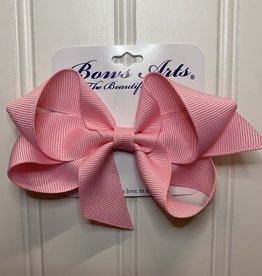 """Bows Arts Small Classic Bow 4"""" - Pink"""