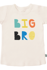 Finn + Emma Big Bro Graphic Tee