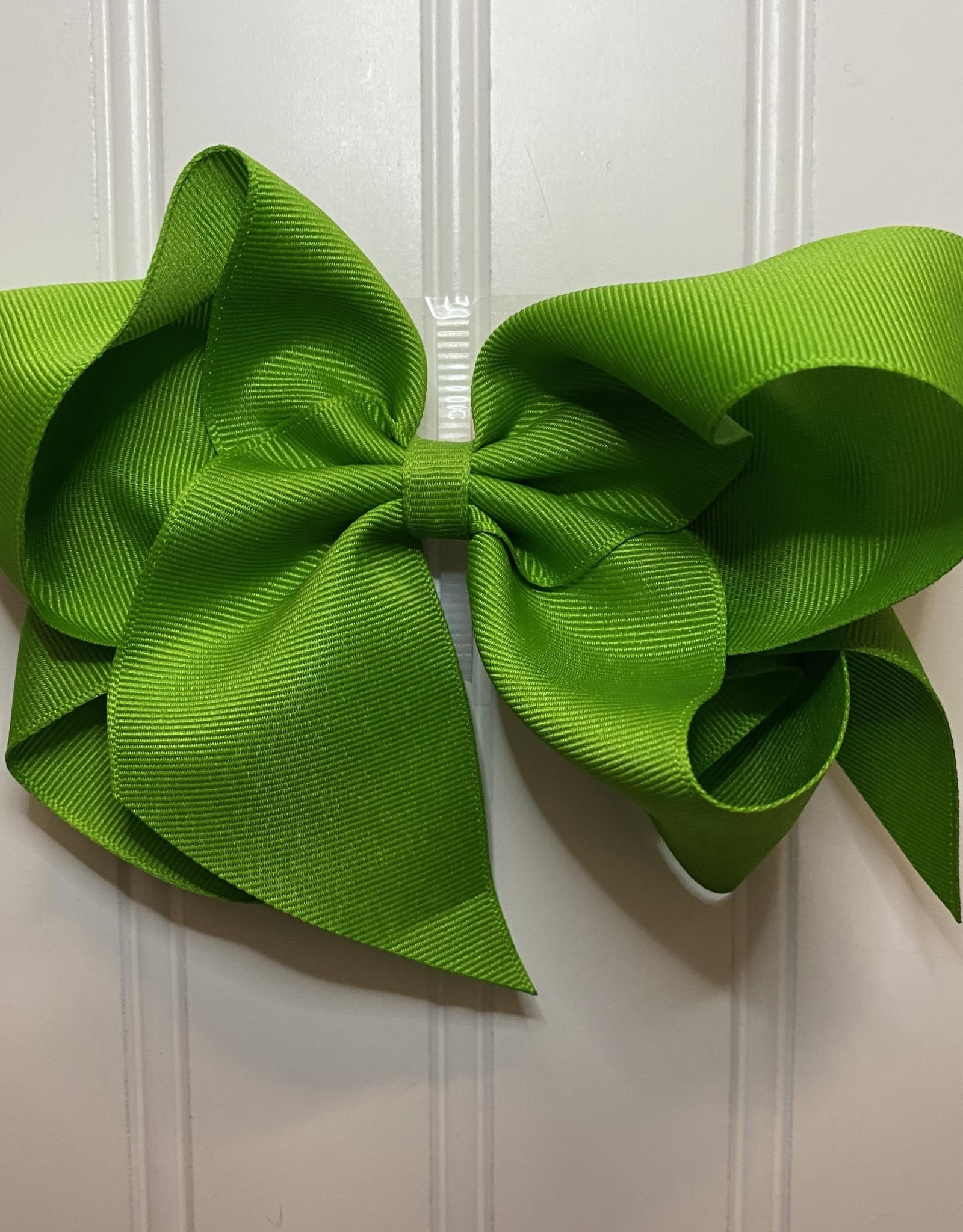 """Bows Arts Giant Classic Bow 7"""" - Apple"""