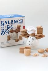 Balance the Baker Game