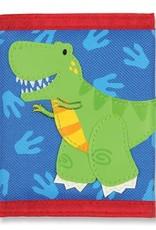 Stephen Joseph Wallet  Dino