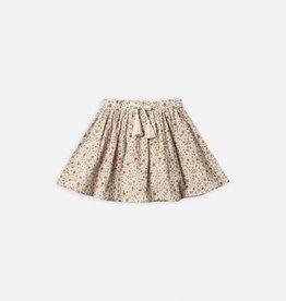 Rylee + Cru Flower Field Mini Skirt