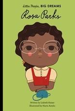 Rosa Parks by Lisbeth Kaiser