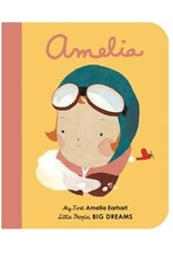 My First  Amelia Earhart by Maria Isabel Sanchez Vegara and Maria Diamantes