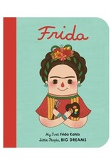 My First Frida Kahlo by Maria Isabel Sanchez Vegara and Gee Fan Eng