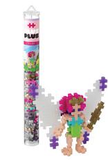 Plus-Plus Tube 70 pcs Fairy small