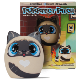 My Audio Pet  Purrfect Pitch (Cat)
