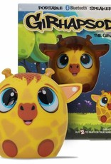 My Audio Pet  Girhapsody (Giraffe)