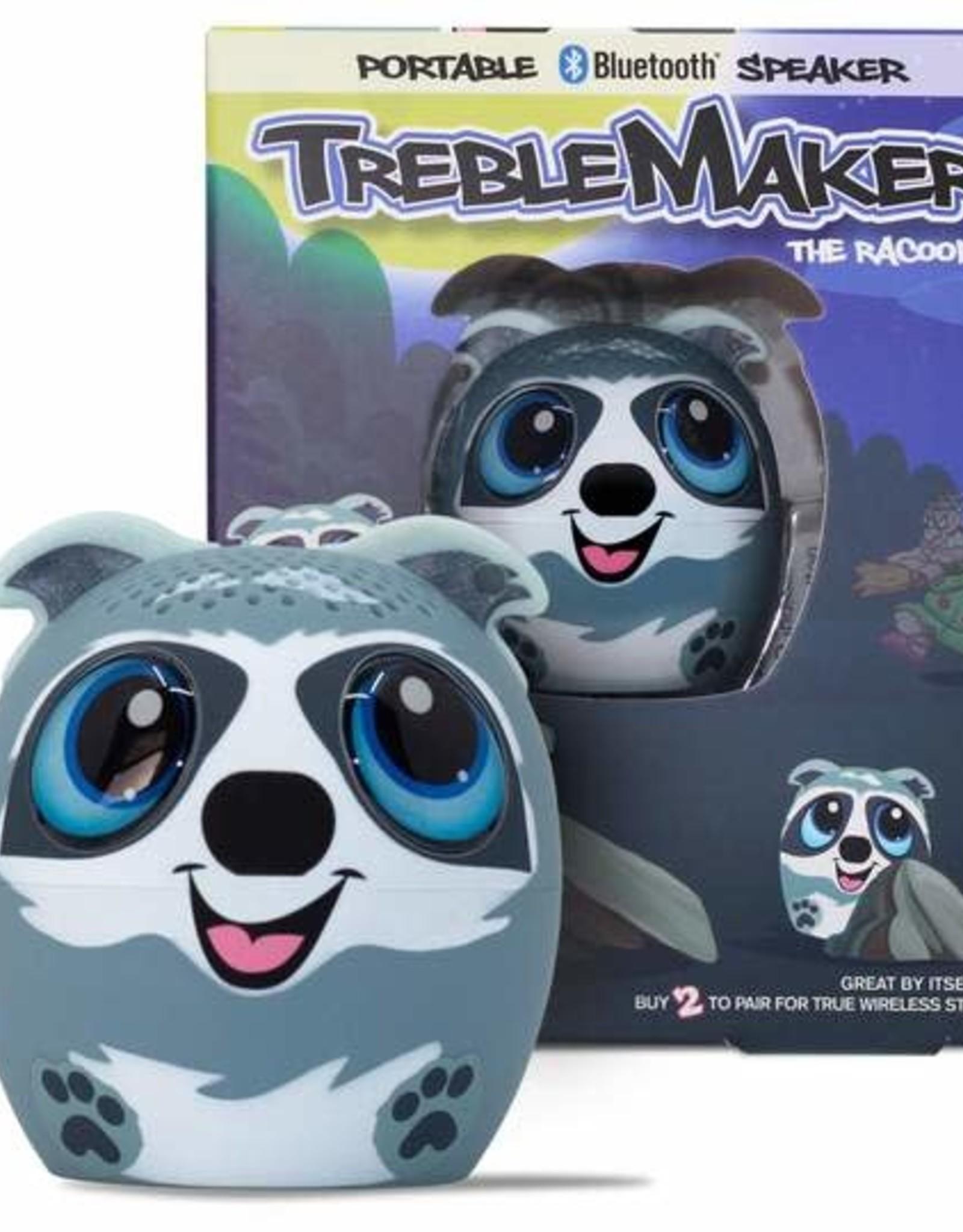 My Audio Pet  Treble Maker (Raccoon)