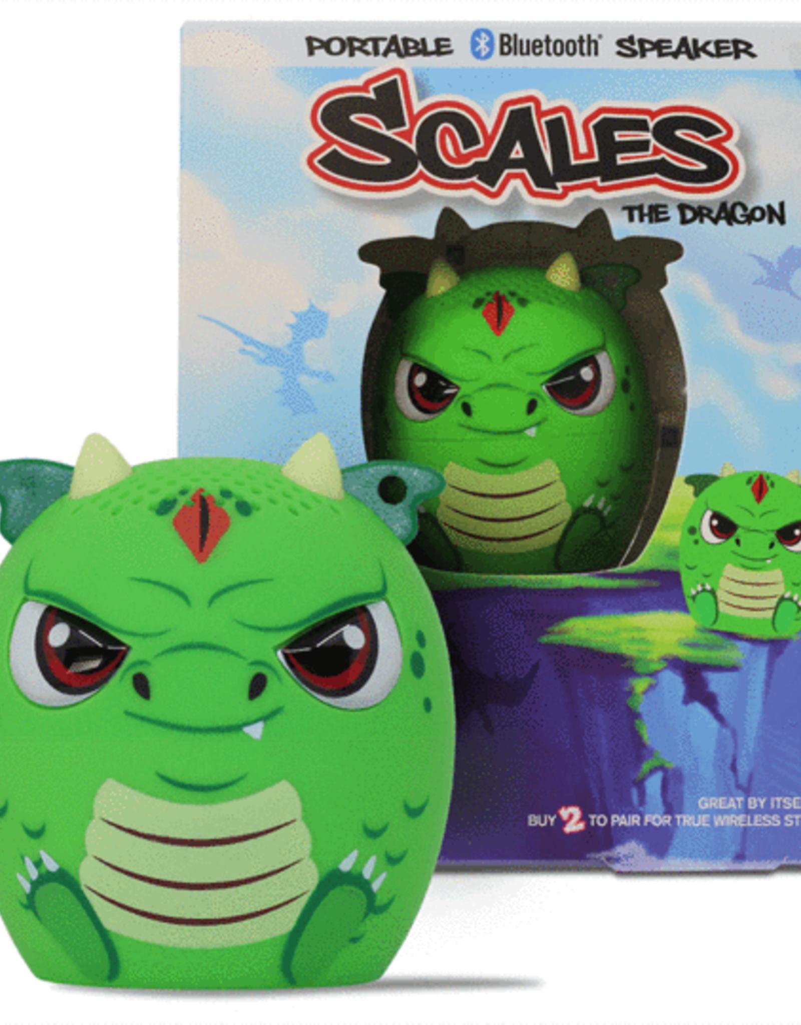 My Audio Pet  Scales (Dragon)