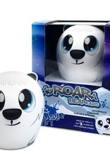 My Audio Pet Splash  AuROARa BEARealis (Polar Bear)