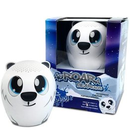 My Audio Pet Splash  AuROARa BEARealis (Polar Bear)