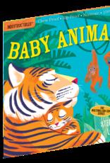 Workman Indestructibles Baby Animals