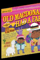 Workman Indestructibles Book Old MacDonald