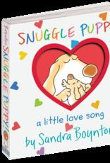 Sandra Boynton Snuggle Puppy