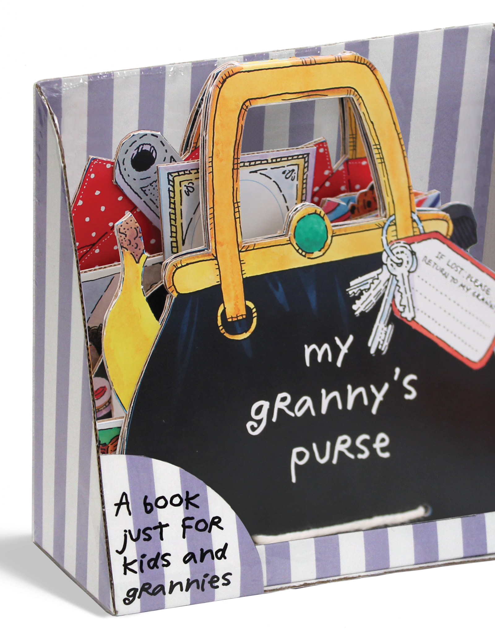 Workman My Granny's Purse - Mini