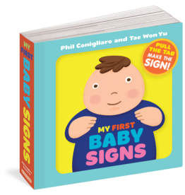 Workman My First Baby Signs