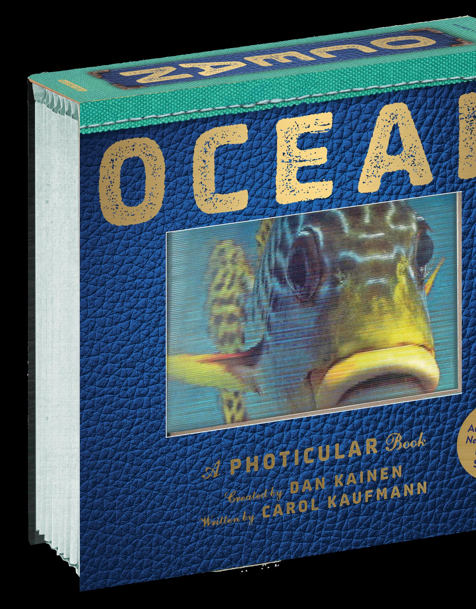 Workman Ocean