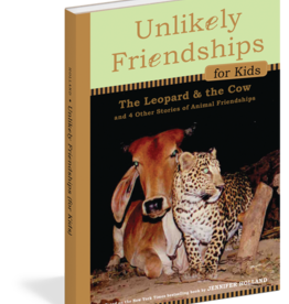 Workman Unlikely Friendships The Leopard and the Cow