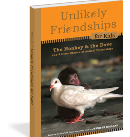 Workman Unlikely Friendships The Monkey and the Dove