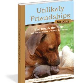 Workman Unlikely Friendships The Dog and the Piglet