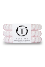 Teleties  Rose Water Pink Large