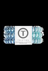 Teleties Blue Sapphire Small