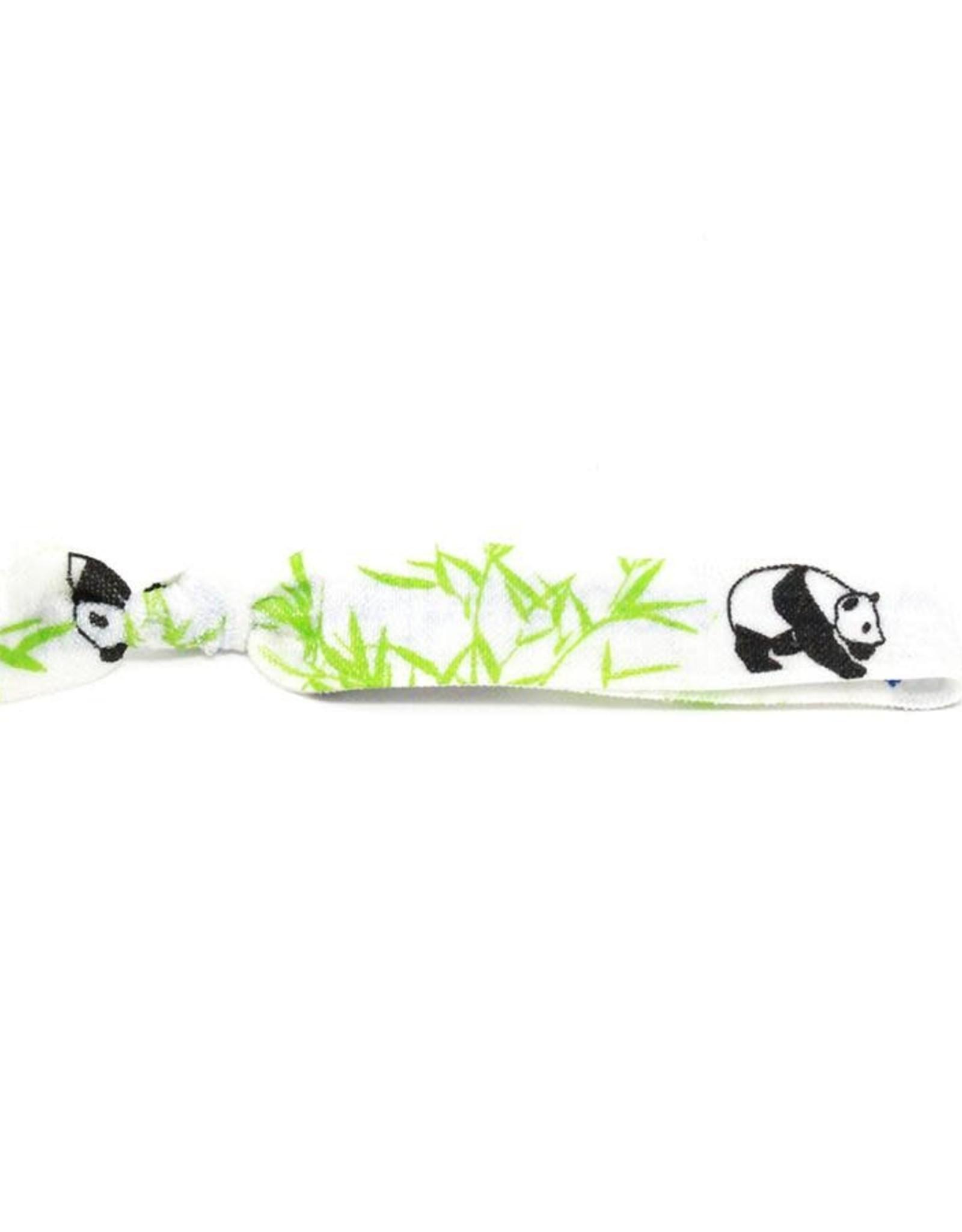 Simbi Hair Tie Panda