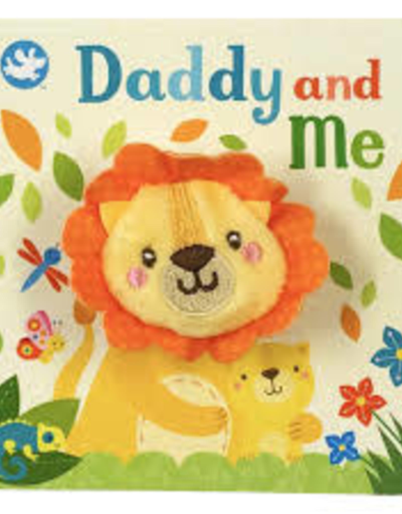 Daddy & Me board book
