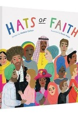 Hats of Faith by Medeia Cohan and Sarah Walsh
