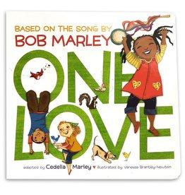 One Love by Bob Marley adapted by Cedella Marley