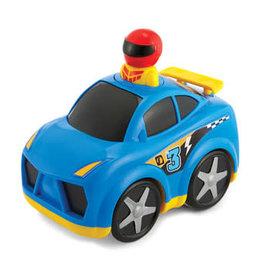 Epoch Everlasting Play Kidoozie Press 'N Zoom Race Car