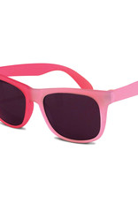 Real Shades Unbreakable Color Changing Sunglasses Light Pink Dark Pink 2+