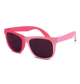 Real Shades Unbreakable Color Changing Sunglasses Light Pink Dark Pink 4+