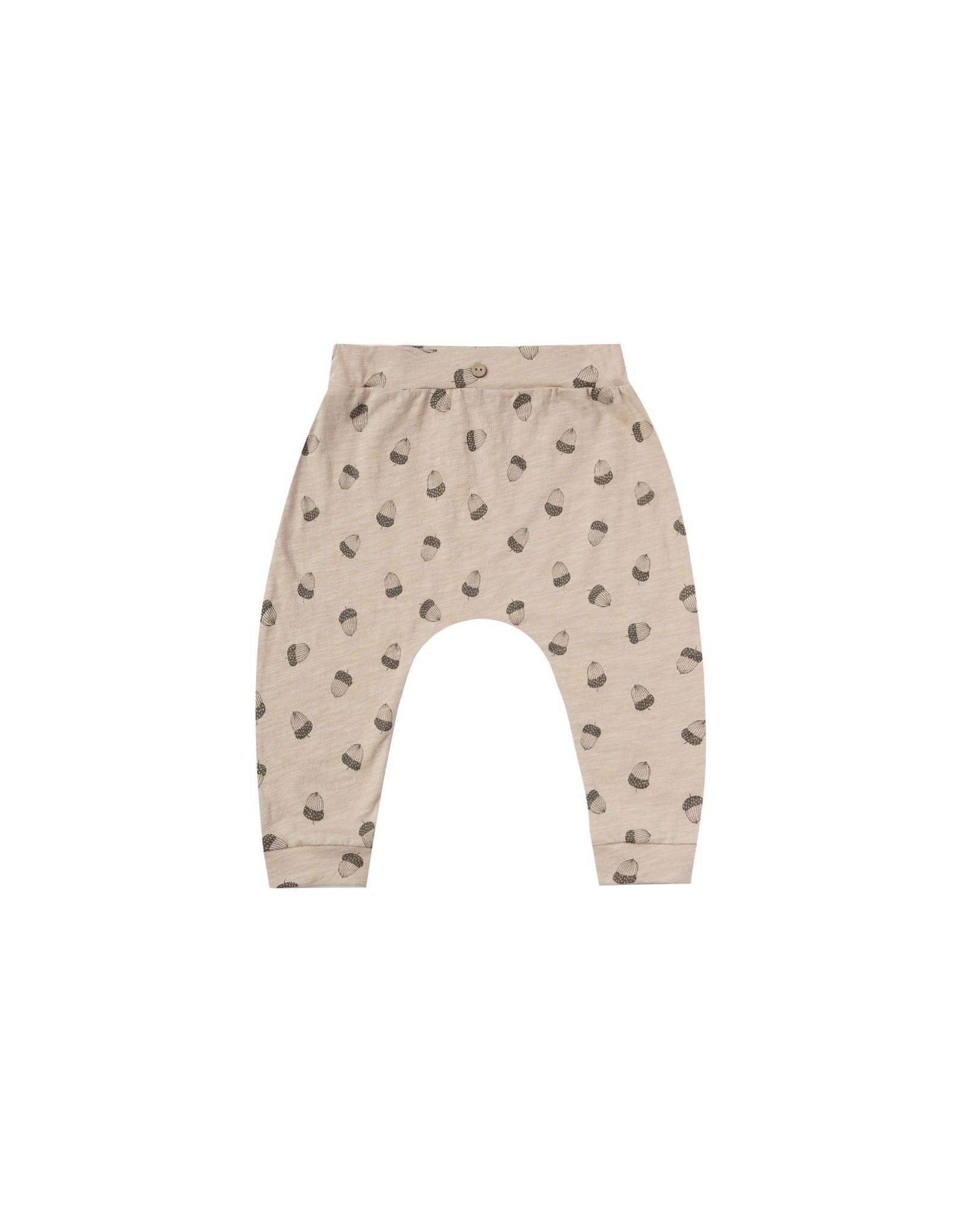 Rylee + Cru Acorn Slouch Pants