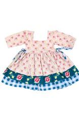 Be Girl Adley Dress