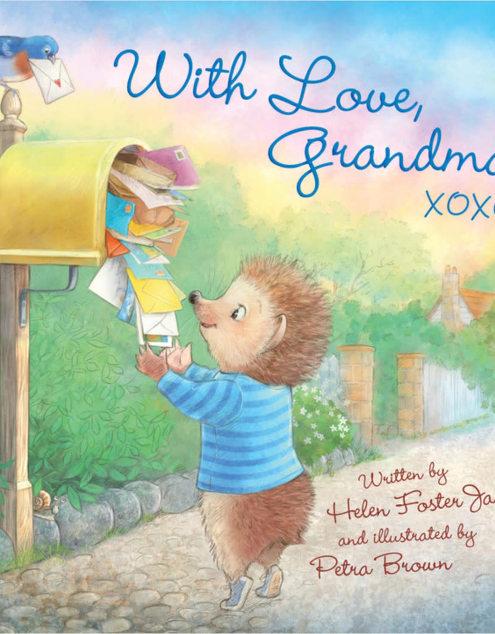Sleeping Bear Press With Love Grandma