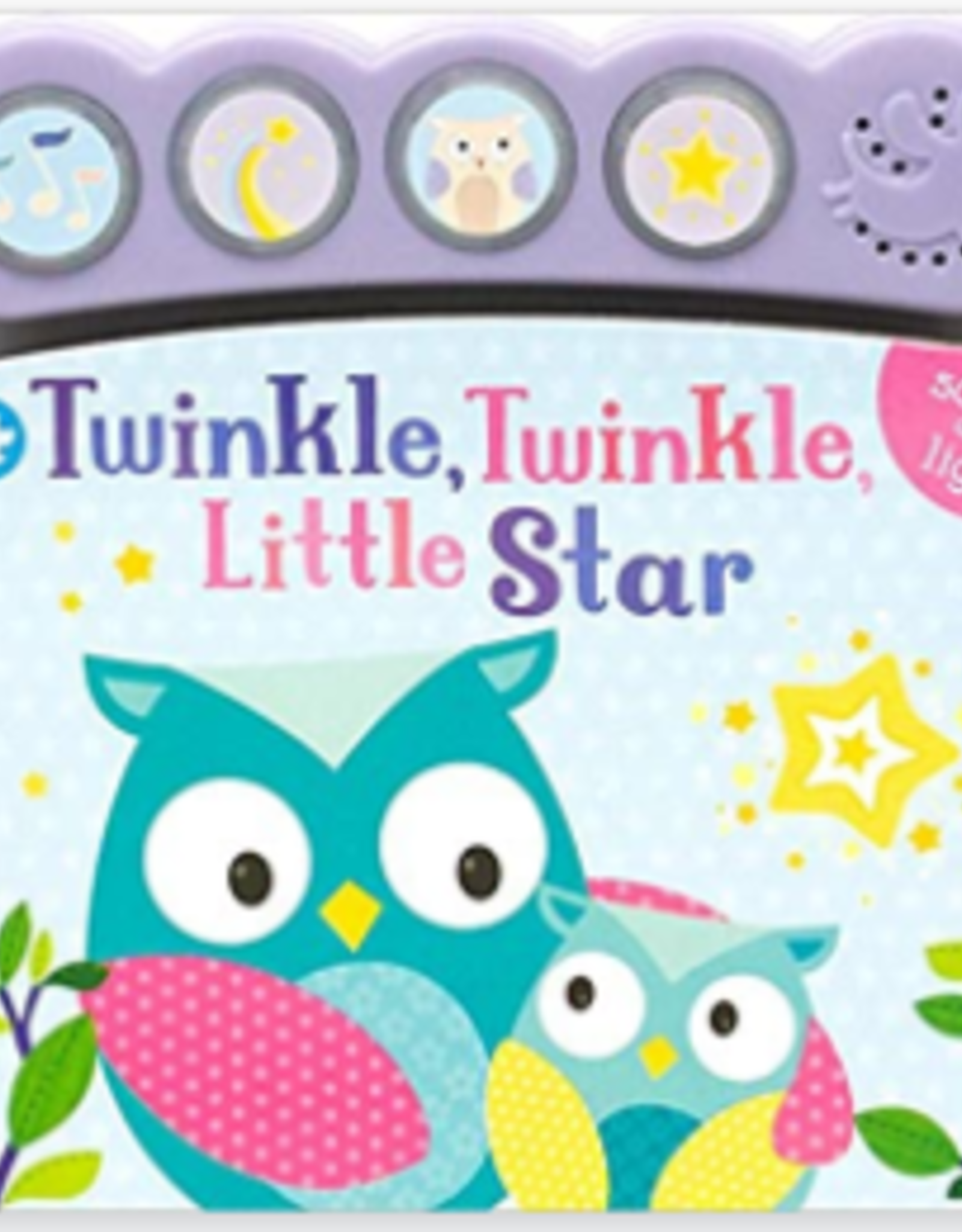 Little Learners Twinkle, Twinkle Little Star