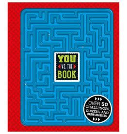 Make Believe Ideas Book, You vs The Book