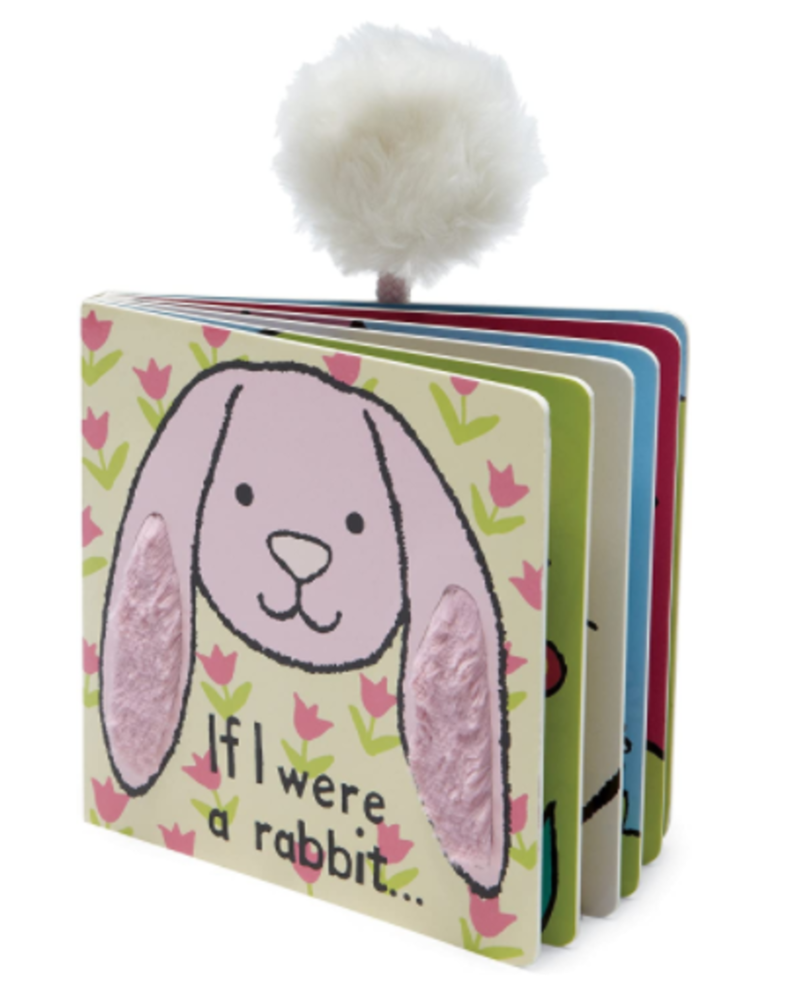 Jellycat If I Were a… Rabbit