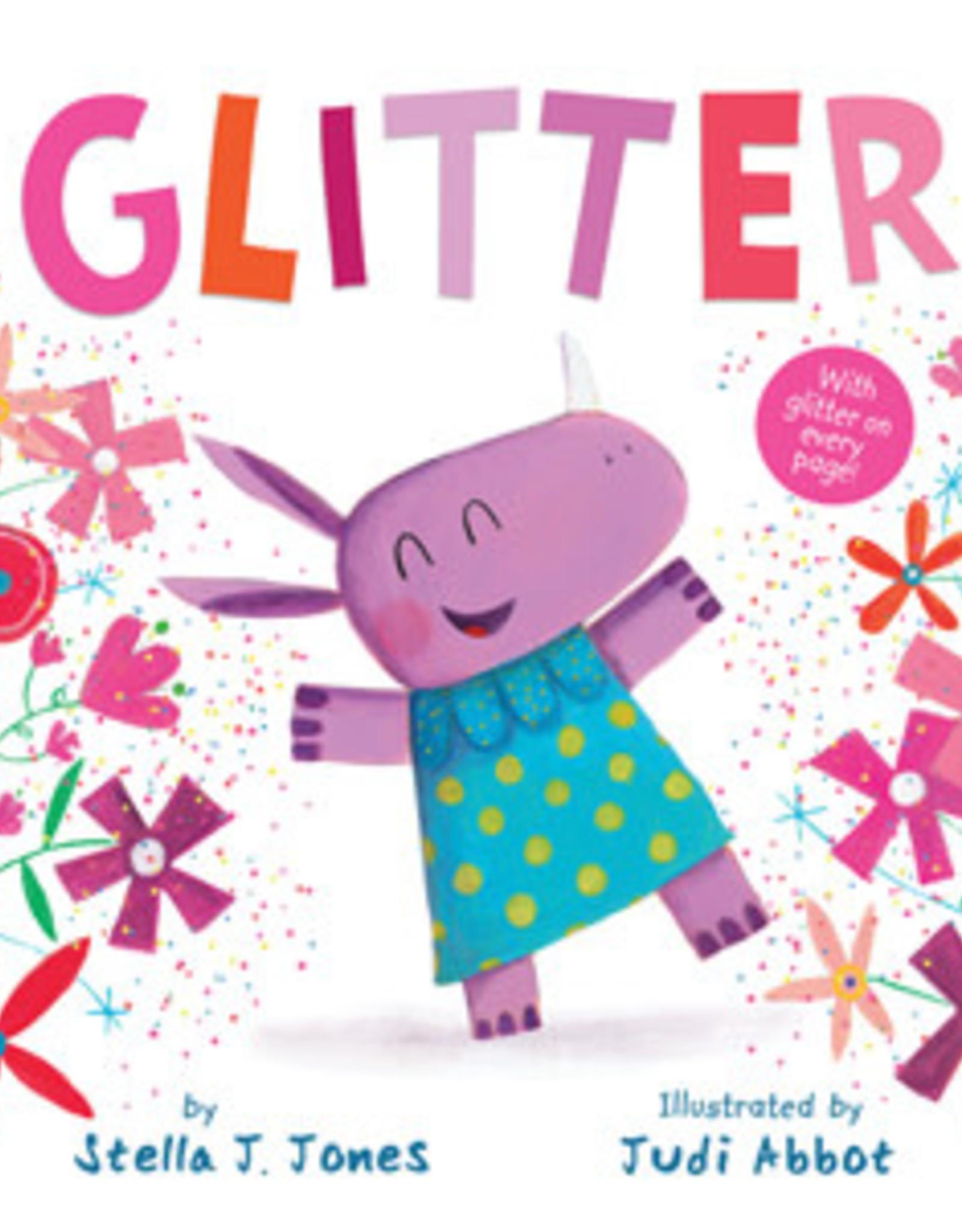 Tiger Tales Glitter!