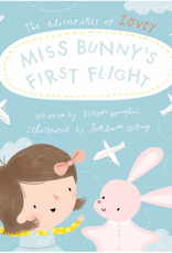 Miss Bunny's First Flight
