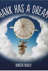 Peter Pauper Hank Has a Dream