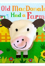 House of Marbles-Chunky Book Old MacDonald Had a Farm