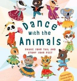 Quarto Publishing Dance with the Animals