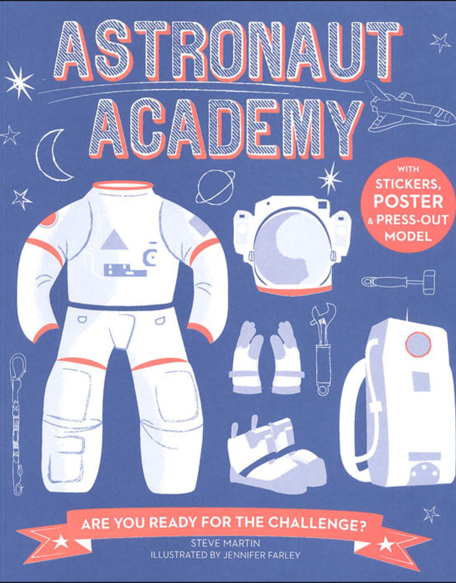 EDC Astronaut Academy