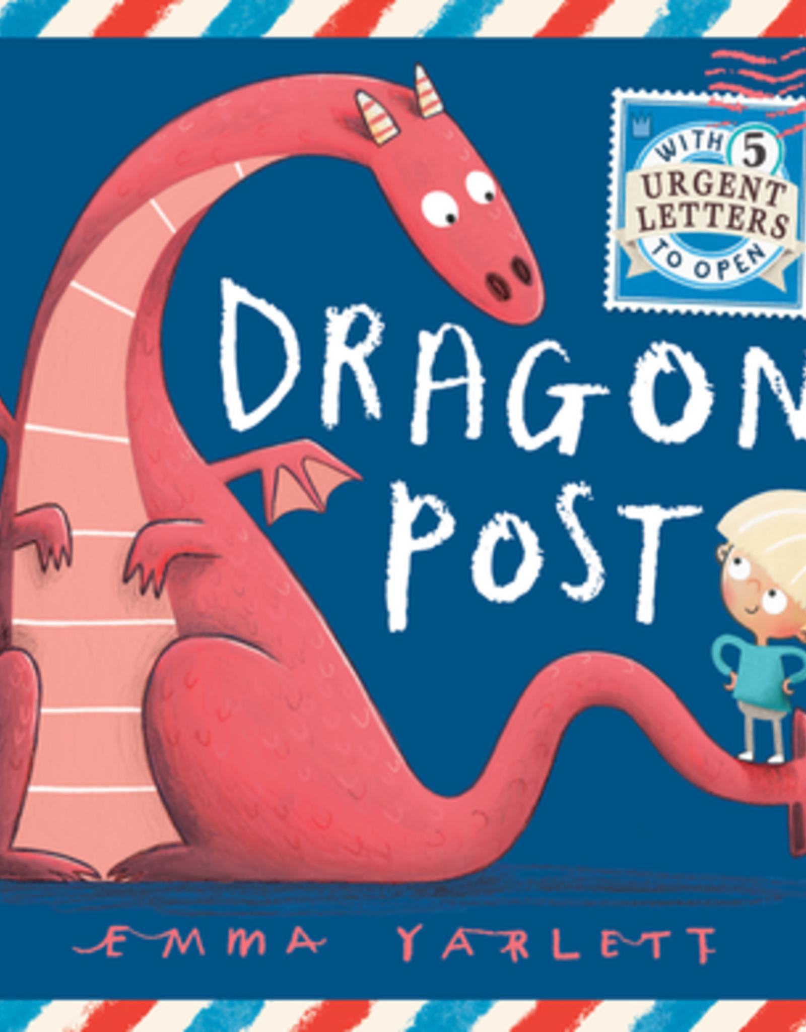 Kane Miller Dragon Post